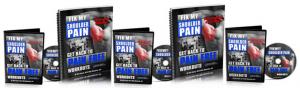Fix My Shoulder Pain System