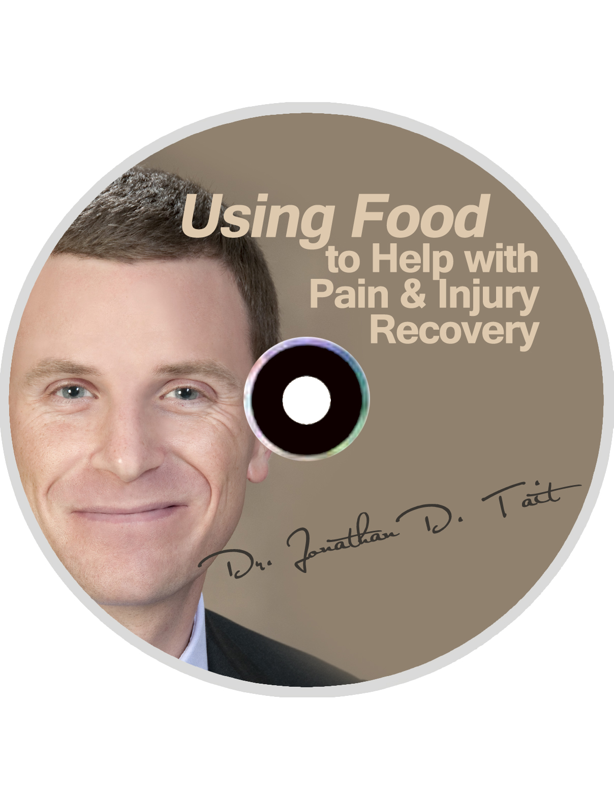 Dr-Jonathan-D-Tait-on-Using-Food-to-Help-with-Pain-and-Injury-Recovery