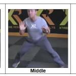 Ricktini Workout