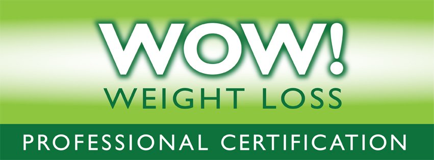 WOW! Certification Graphic