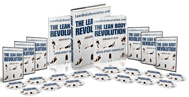 Lean Body Revolution