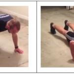 Injury Free Workout