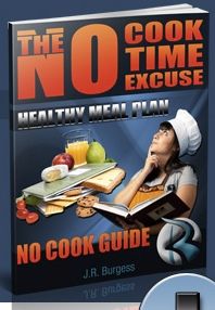 No-Cook-Meal-Plans