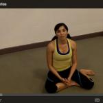 Pilates for improved flexibility