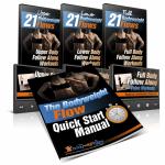 Warm Up versus Bodyweight Flow
